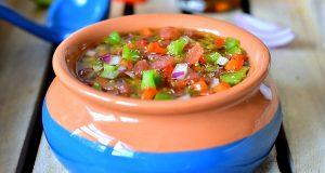 salsa criolla argentine 1