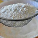 tmaiser la farine