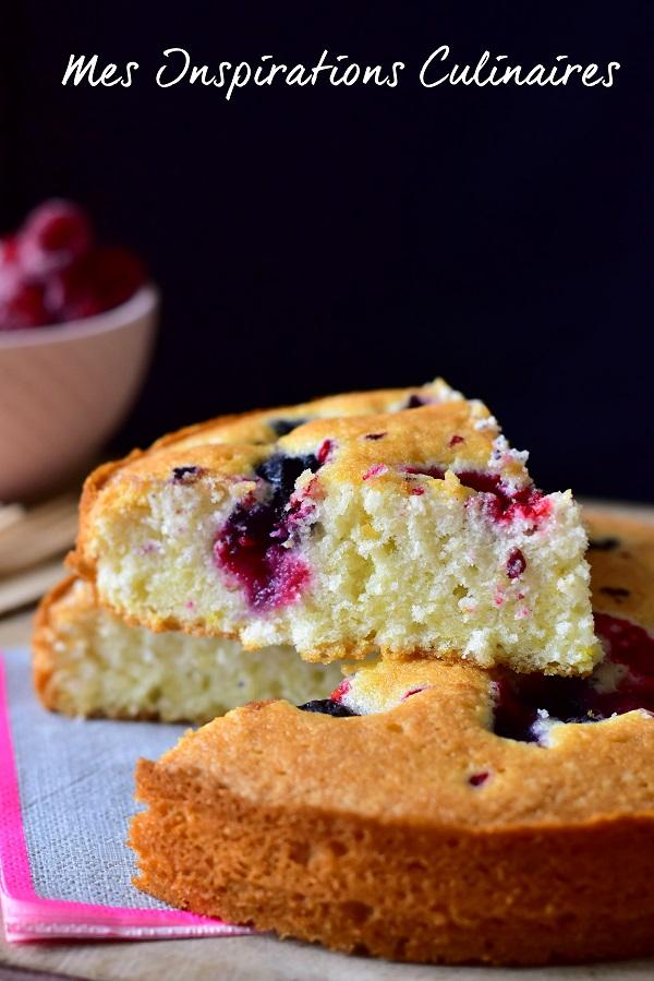Gâteau Germaine