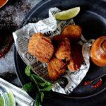 nuggets de poulet : Recette pour dîner (idées facile et rapide)