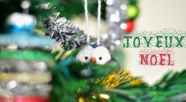 Www Joyeux Noel.Joyeux Noel A Tous Le Blog Cuisine De Samar