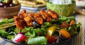 poulet massala tikka1