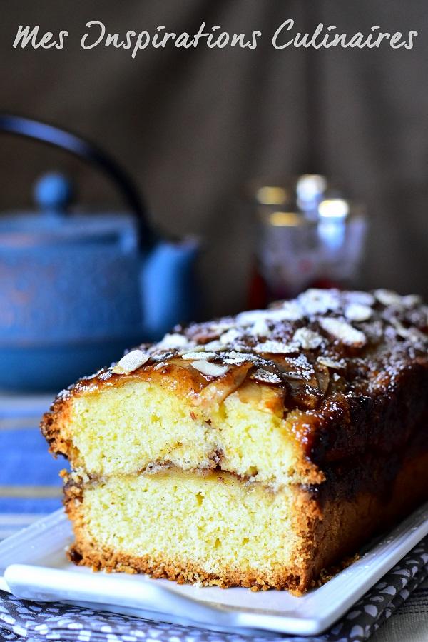 cakes aux pommes à l'ancienne