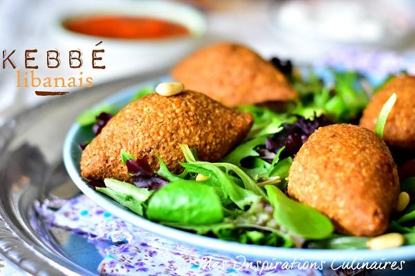 Kebbé libanais ou kebbeh