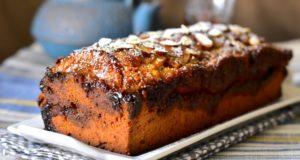 recette cake aux pommes a la cannelle 1