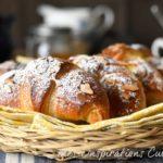 recette croissant 1