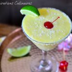 margarita a la mangue 1