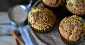 recette muffin au streusel 1