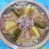 rechta facile en sauce blanche cuisine algeroise 1