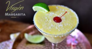 virgin margarita 1