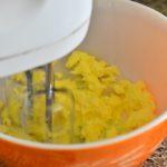 creme le beurre