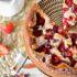 gateau au yaourt et fraises 1