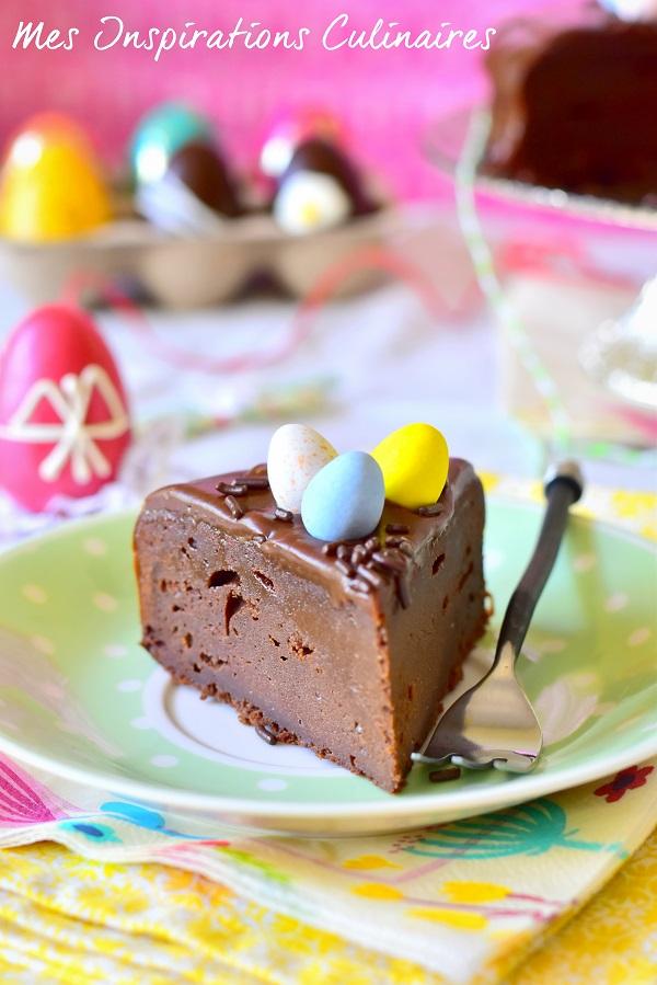 recette gateau au chocolat et mascarpone 1