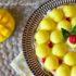tarte ananas et mangue 1
