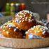 Krachel brioches marocaines 1