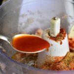 ajouter hot sauce