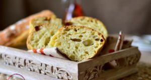 pain sans petrissage ramadan 1