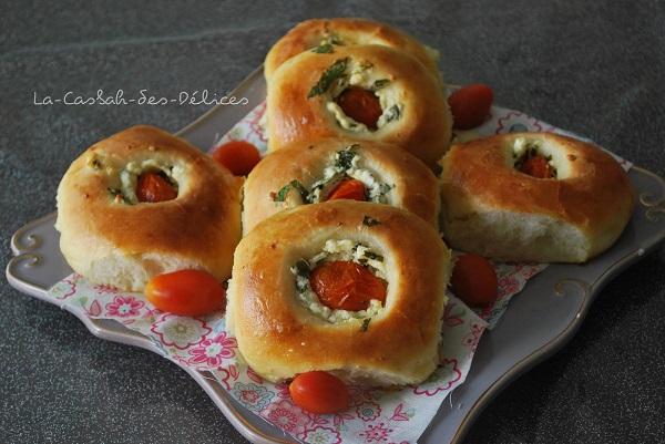 pain turque