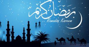 ramadan 1