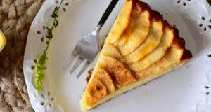 recette gateau aux pommes 1