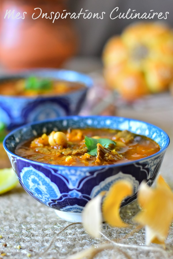 recette chorba tchicha tunisienne 1
