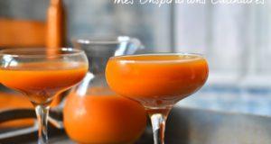 recette jus de peche carotte maison 1