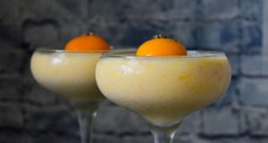 recette mousse abricot 1