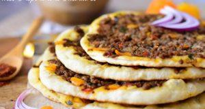 lahmacun pizza turque1