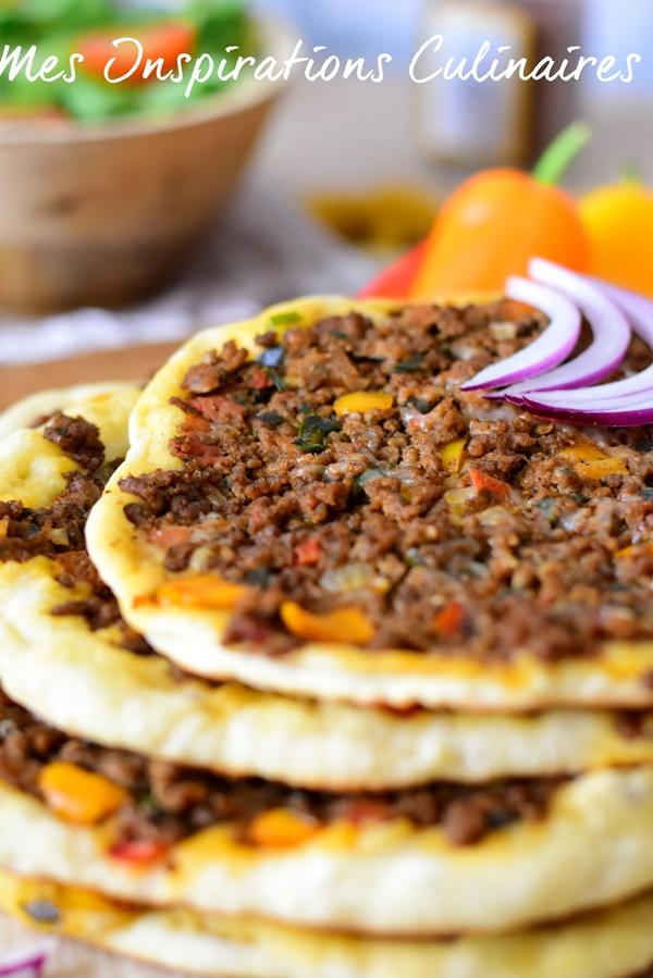 Recettes cuisine turque - Recettes de cuisine turque ...