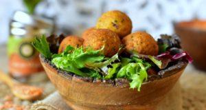 recette de boulette de lentilles corail1
