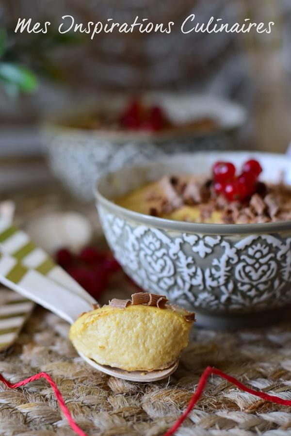 verrine au caramel beurre salé recette facile