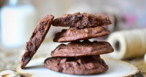 cookies au chocolat et matzo1