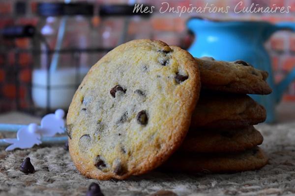 Les Cookies américains de Pierre Hermé