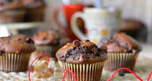 muffins au chocolat et pepites1