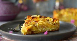 tarte bavaroise aux pommes1