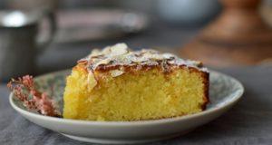 torta caprese chocolat blanc1