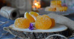 recette pate de fruit mandarine1