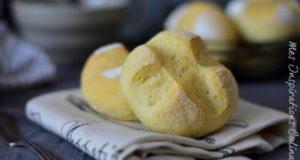 recette petits pains semoule1