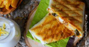 recette tacos au poulet1