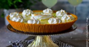 recette de key lime pie facile1