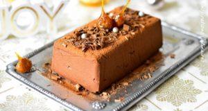 semifreddo de chocolat creme de marron1