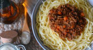 spaghetti sauce bolognese1