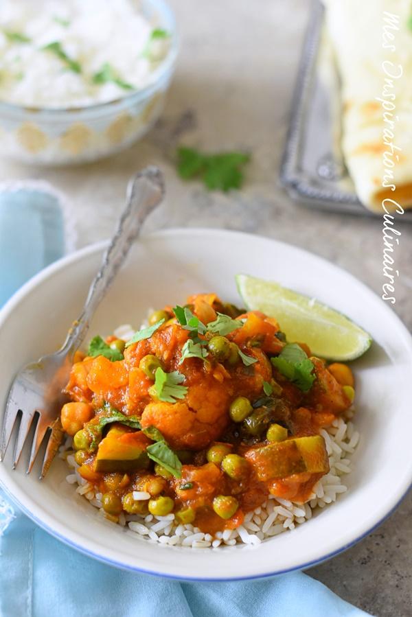 curry de l gumes cari indien v g tarien le blog cuisine de samar. Black Bedroom Furniture Sets. Home Design Ideas