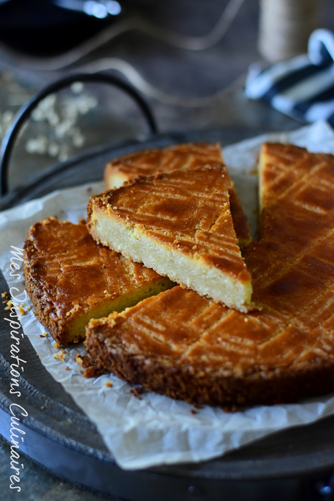 gâteau au beurre