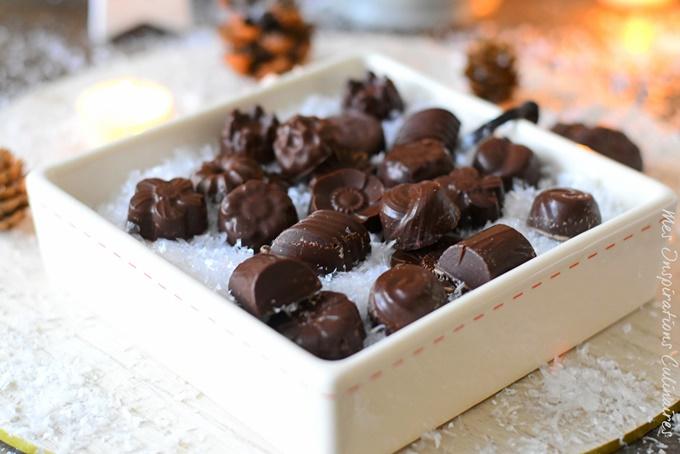 Chocolat maison