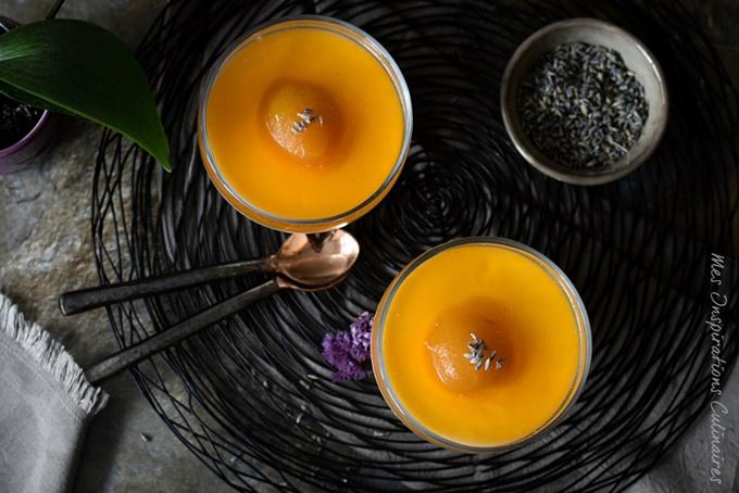 Panna Cotta recette traditionnelle