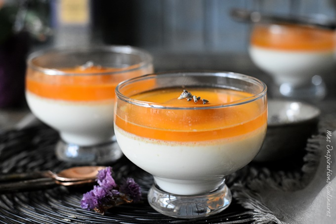 Panna Cotta recette traditionnelle