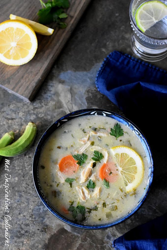 Soupe du Bey (Begova čorba)