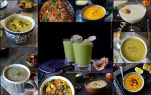 Soupe & Velouté : recette facile