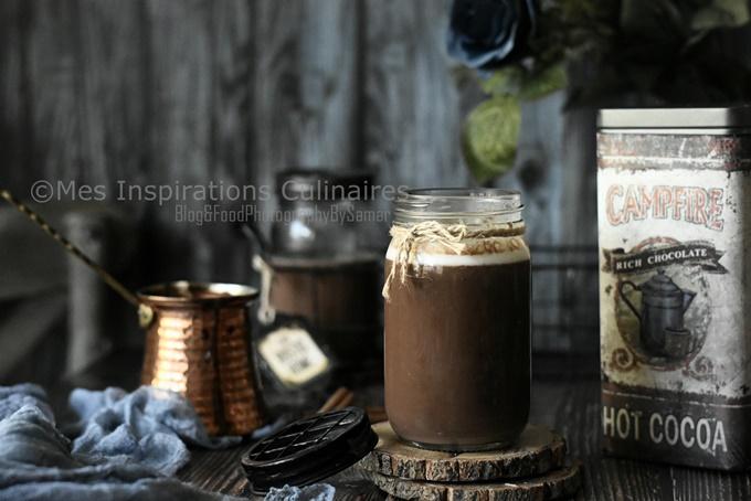 Recette de Chocolat Chaud facile